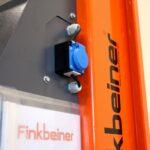 Finkbeiner GAB_stekkerdoos voor laadkabel, EasyCharge systeem