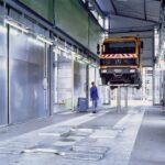 Municipal Services-LKW-In ground Lift Konstanz-02-PI-1999-02